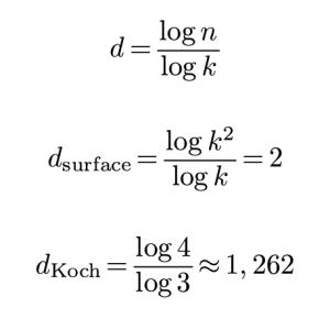 von-koch-formules